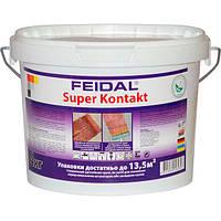 Грунтовка Feidal Super Kontakt 14 кг