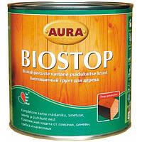 Грунт Aura Biostop 2.7 л
