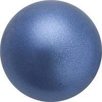 Жемчуг Preciosa (Чехия) перламутровый 4 мм Blue