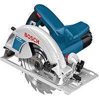 Пила дисковая Bosch Professional GKS 190