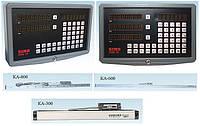 УЦИ SDS6-3V SINO Устройство цифровой индикации для станка 3 оси координаты
