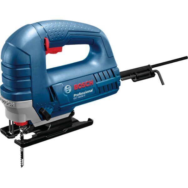 Электролобзик Bosch Professional GST 8000 E