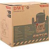 Фрезер DWT OF-1050 V, фото 3