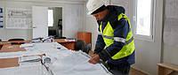 Генеральный подрядчик строительно-монтажных работ