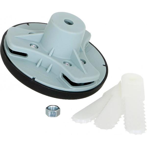 Косильная головка для триммера Зенит 125 мм (40113623)