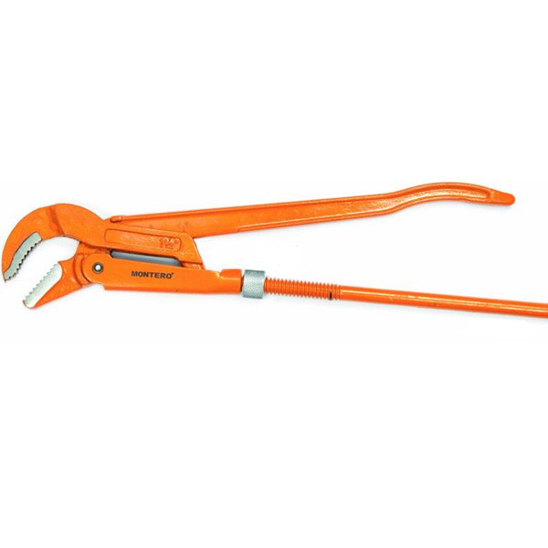 Ключ трубный Montero 50152