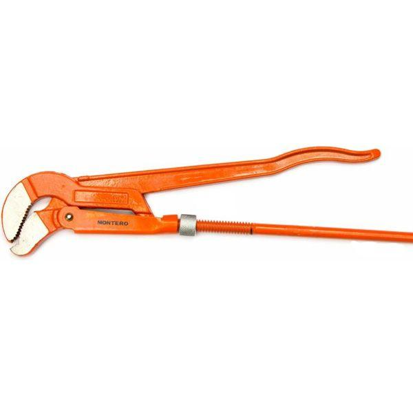 Ключ трубный Montero 50142