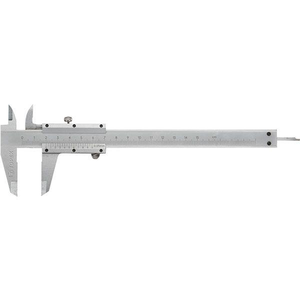 Штангенциркуль Topex 31C615 230 мм
