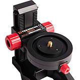 Базовая опора для лазерного строительного уровня Tekhmann AB-03, фото 4