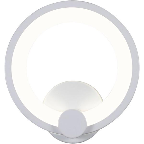 Бра Victoria Lighting Argo/AP1 LED 11 Вт белый