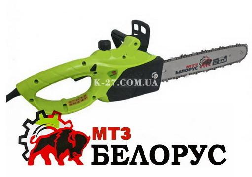 Электрическая пила «Белорус» ПЦ-2450 (сучкорез)
