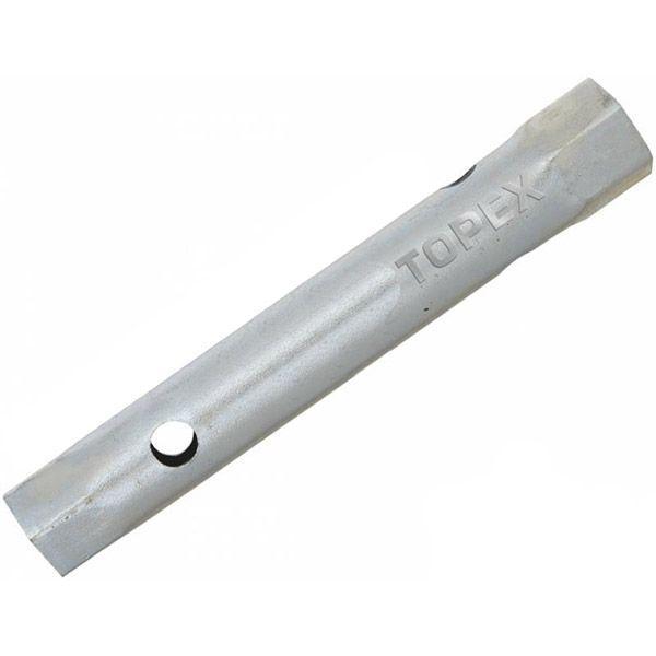 Ключ трубчатый Topex 35D936 18х19 мм