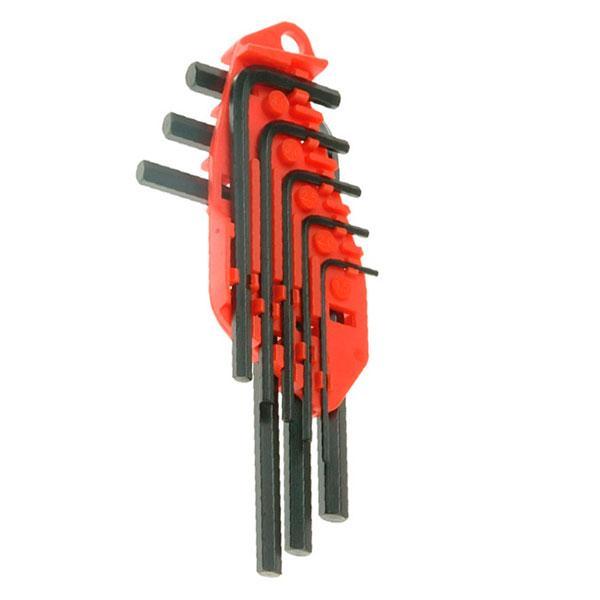 Набор ключей шестигранных Stanley 0-69-251 8 шт