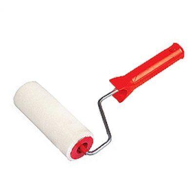 Валик с ручкой Kaem Velur 0130-384023 230 мм