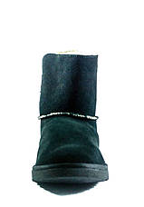 Угги женские Inblu EY-1X черные (36), фото 2