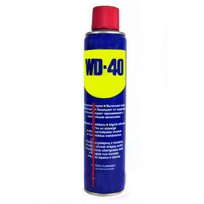 Аэрозоль универсальный WD-40 0.1 л
