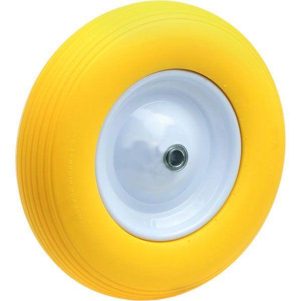 Колесо для тачки 4.00-8 385 мм