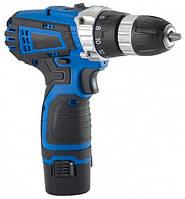 Шуруповерт аккумуляторный Screw Driver Blue (2_009555)