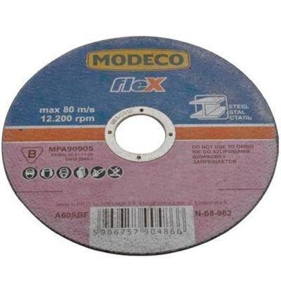 Круг отрезной Koelner MN-68-965 D230x1.9x22.23 мм металл