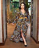 Плаття в підлогу, фото 3