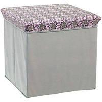 Короб для вещей 15С 40x40x40 см