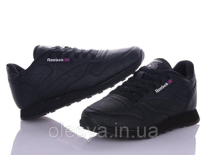 Кроссовки черные женские Violeta 24-30- black-2 Размеры 36- 40