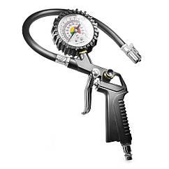 Пневматический пистолет для накачивания шин Stark IG-01