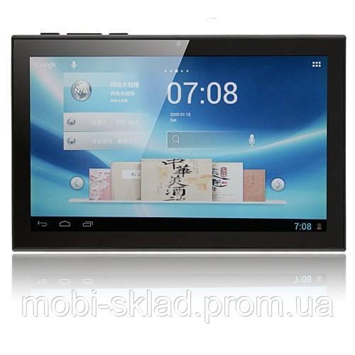 """Планшет Hyundai X700, Android 4.1, Wi-Fi, 7"""" , 16Gb встроенной памяти"""