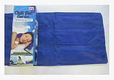 Охлаждающий коврик для подушки Chill Out (51632)