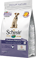 Schesir Medium Mature Chicken, 3 кг