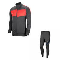 Спортивный костюм Nike Dry Academy Pro BV6918-068+BV6920-068