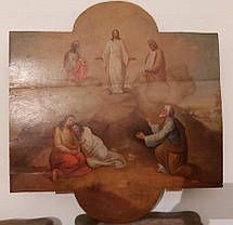 Икона Преображение Господне Россия 19 век, фото 2