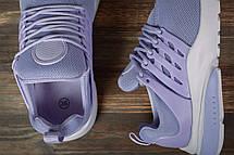 Кроссовки женские 17062, Presto, фиолетовые, [ 36 37 38 39 41 ] р. 39-25,0см., фото 3