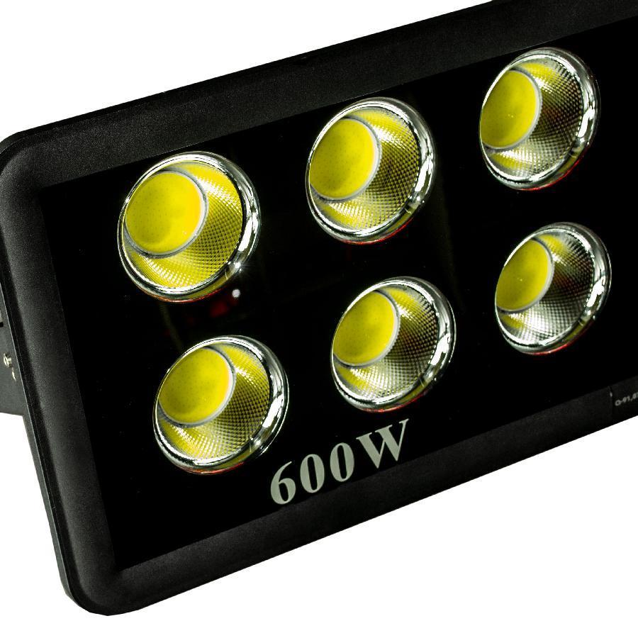 Прожектор светодиодный 600Вт SOTTI-600 6400К IP65