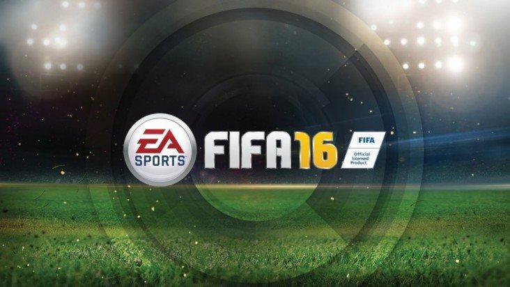 FIFA 16 ключ активации ПК