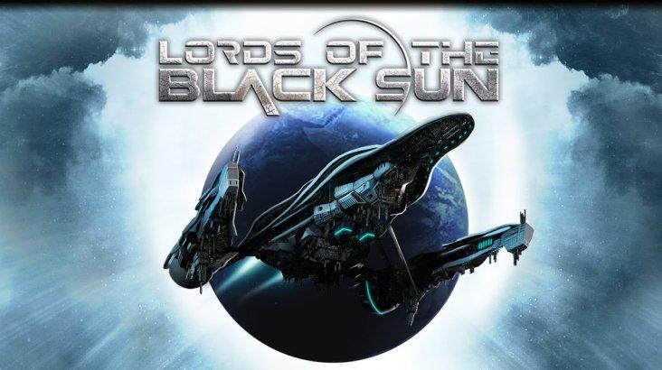 Lords of the Black Sun ключ активации ПК