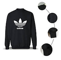 Мужской свитшот/кофта/реглан, чоловічий світшот/толстовка Adidas адидас