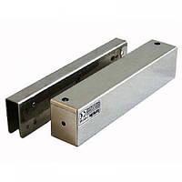 Ответная планка ABK-700 для стеклянных дверей без рамы