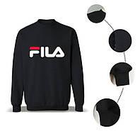 Мужской свитшот/кофта/реглан, чоловічий світшот/толстовка Fila фила