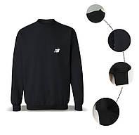 Мужской свитшот/кофта/реглан, чоловічий світшот/толстовка New Balance ню баланс XL