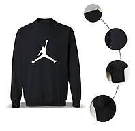 Мужской свитшот/кофта/реглан, чоловічий світшот/толстовка Jordan джордан