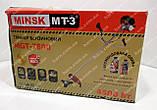 Бензокоса Minsk MGT-7800, фото 2