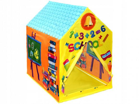 Палатка игровая   детская Школа, размер 103х93х69 см