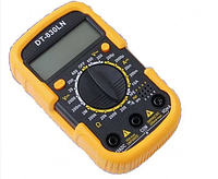 Цифровой мультиметр (тестер) DT830LN