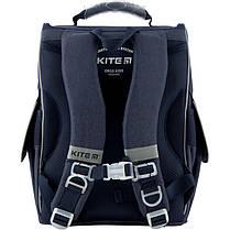 Рюкзак 501 набор школьный каркасный Kite Extreme K20-501S-4 пенал сумка, фото 3