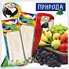 """Минерал для попугаев Природа Фиеста Макси """"Мультифрукт"""", 124 г"""