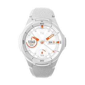 Смарт-часы MOBVOI TicWatch S2 WG12016 Glacier White (P1022000500A)