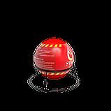 Автономная сфера порошкового пожаротушения LogicPower Fire Stop S3.0M, фото 2