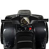 Квадроцикл Bambi M 3893ELM-19 Черный, фото 2