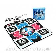 Танцювальний килимок USB до ПК PC і телевізора TV для розваги всієї родини, фото 3